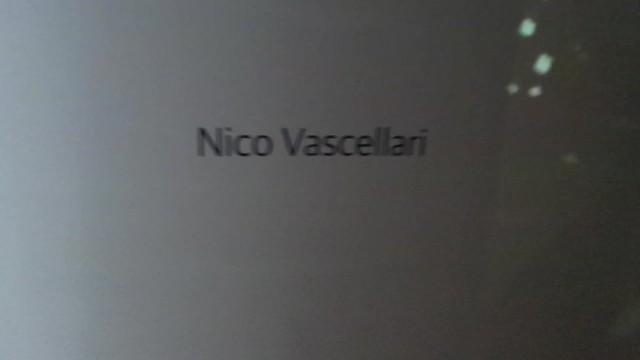 Nico Vasellari's 'Bus de la Lum@ at Whitworth Gallery Manchester