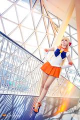 Sailor Venus (Sailor Moon classic)