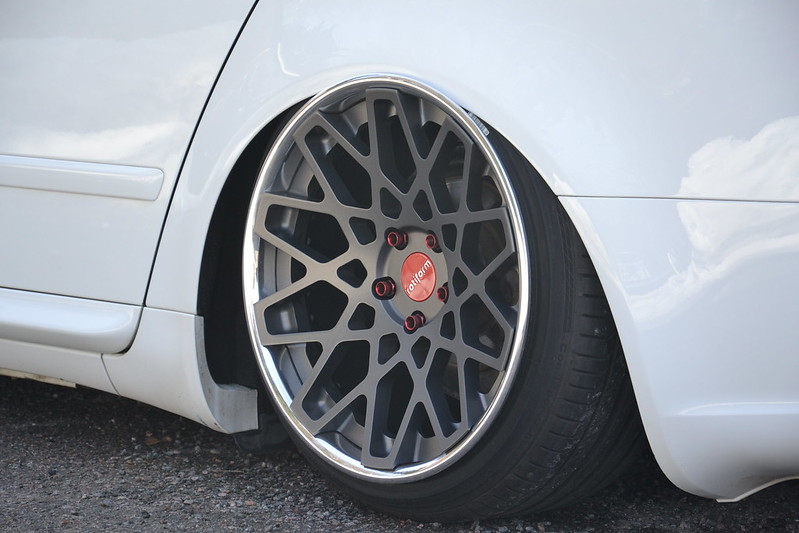 Zoml: Audi A4 B7 Avant //Mätäs Crew - Sivu 3 26043076006_e818a3e455_c