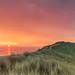 Sunrise - Sylt Island by Achim Thomae