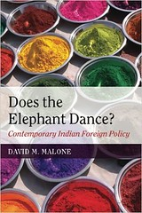 'Does The Elephant Dance?' by David M. Malone