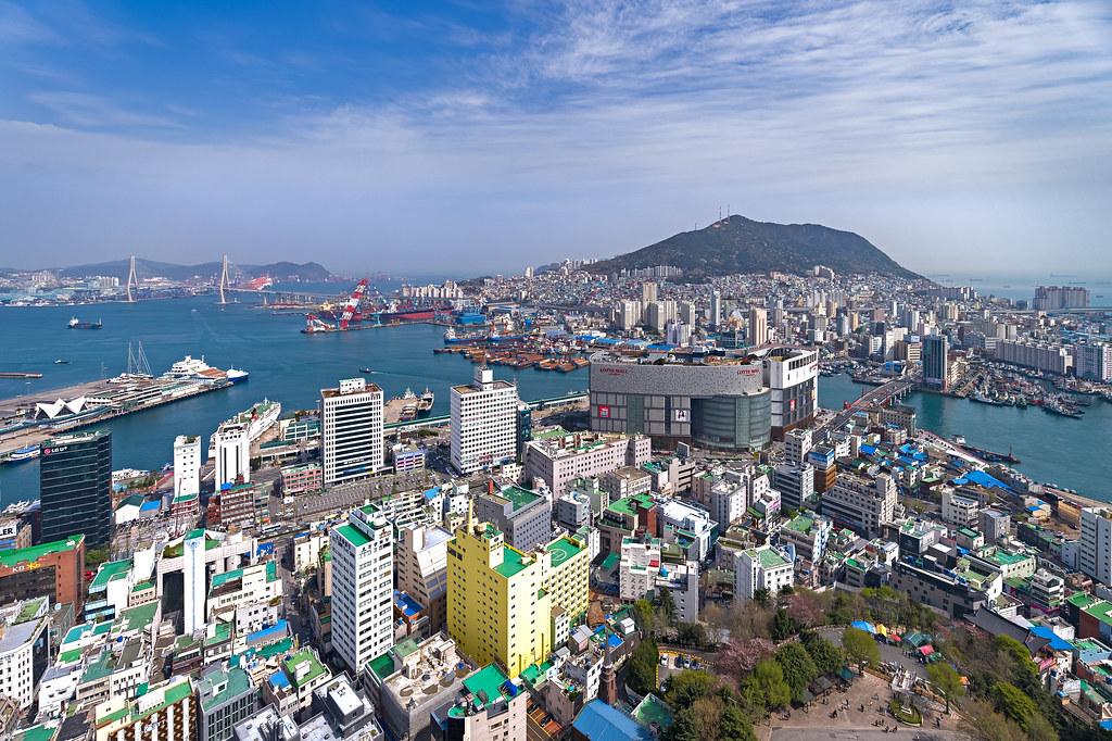 south gyeongsang