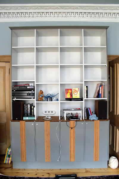 Bookshelf - Misericordia