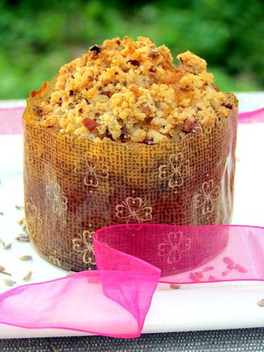 Lavander Muffins0