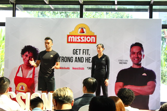 4.#The21daymission Programme by Mission Food Malaysia