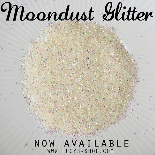 Moondust Glitter Ann
