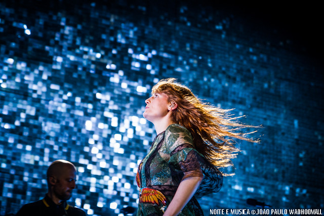 Florence + The Machine - MEO Arena '16