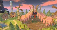 Fantasy Faire 2016 Sim - Breeze