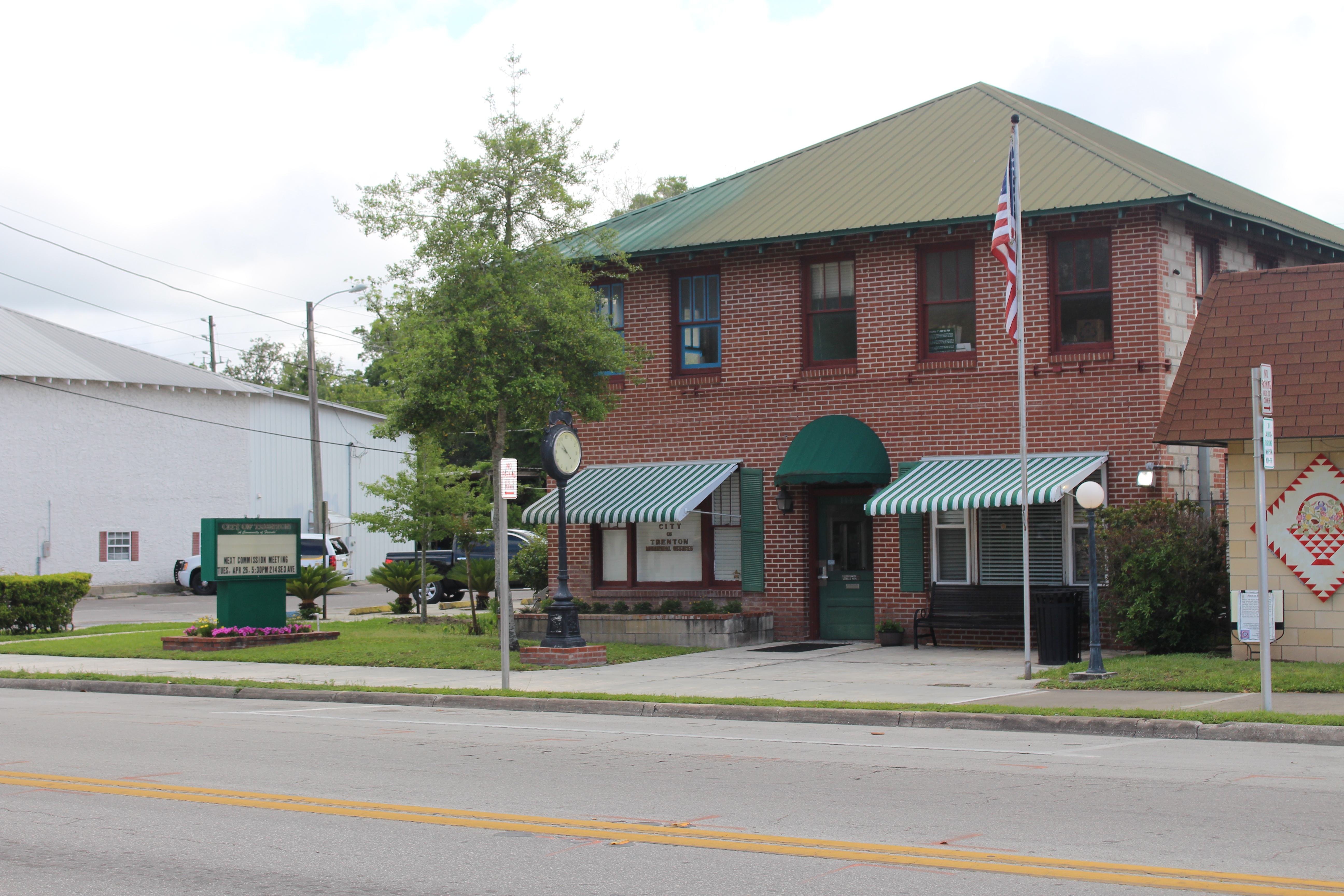 Gilchrist County Fl Building Department