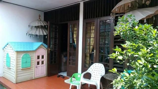 Dijual Rumah Luas Nyaman & Asri Hitung Tahan di Jaka Permai Bekasi (7)