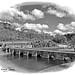 Châteauneuf-du-Faou, ancien port batelier au Pont-du-Roy -6-