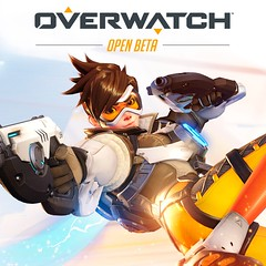 Overwatch – Beta – PS4