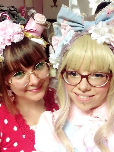 With Poppy
