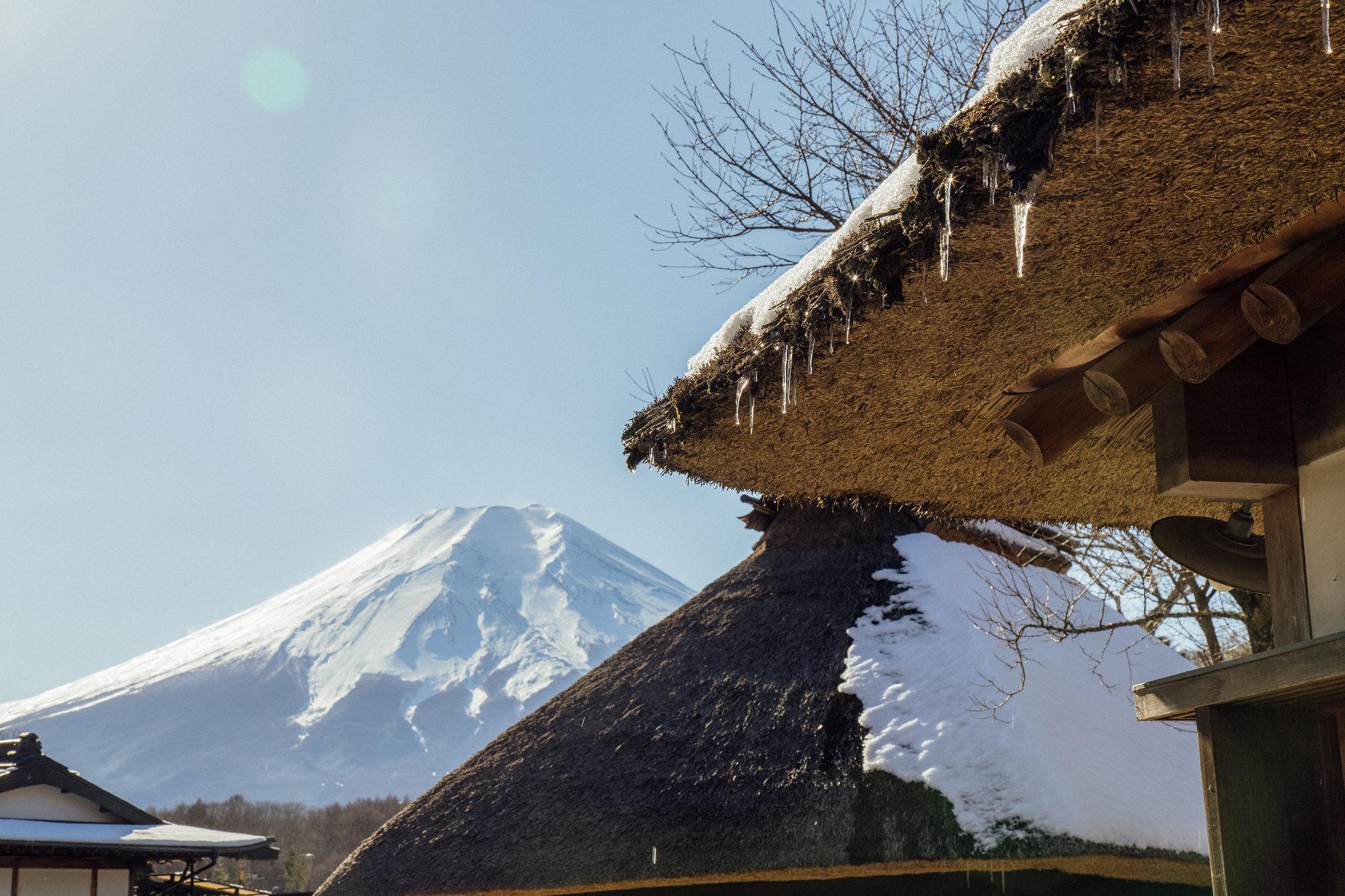 2015-01-18 山中湖キャンプと吉田うどん 037