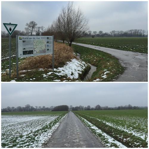 Bückeburger Niederung