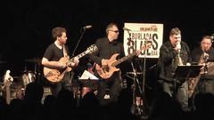 No More Blues Burlada Blues Festival 2015