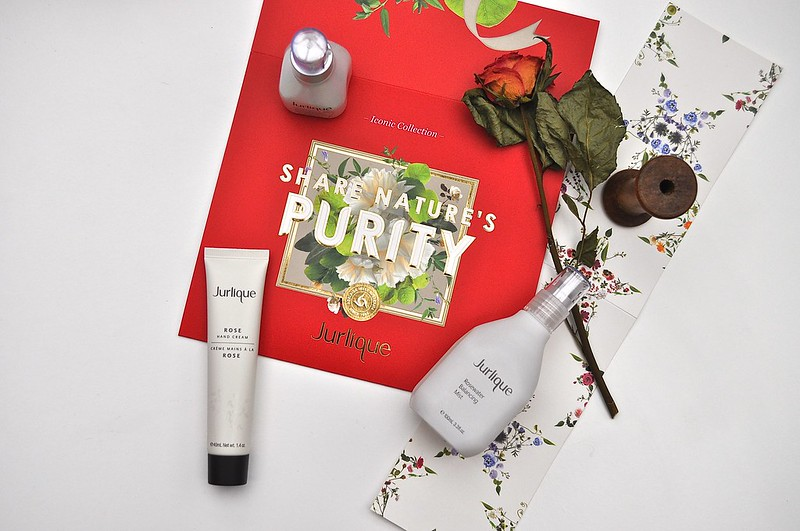 Jurlique Purify Gift set