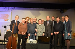 2016.01.24|Gastspreker nieuwjaarsreceptie CD&V Buggenhout