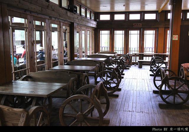 太平山-雲海咖啡館23