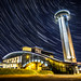 Aberdeen Exhibition and Conference Centre. Star trails.jpg by ___INFINITY___