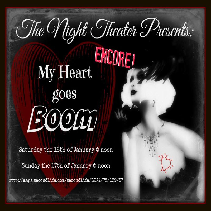 My Heart goes Boom Encore 2016