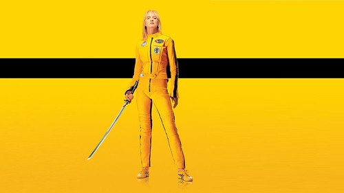 追殺比爾-Kill Bill Vol-1