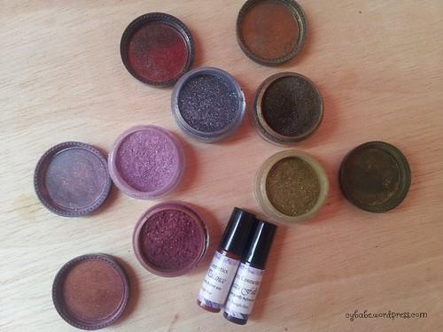 Eccentric Cosmetics