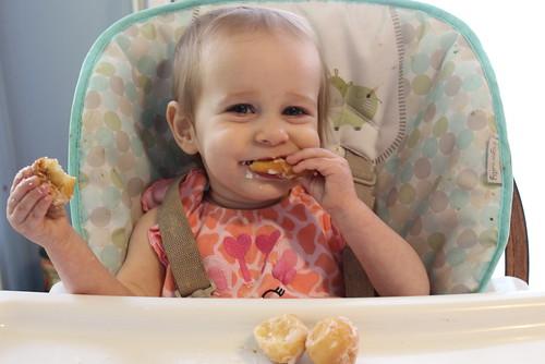 Yummy Donut Holes