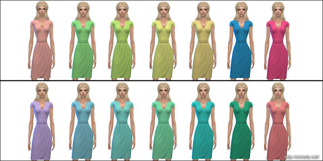 SimistaAprilDresses01