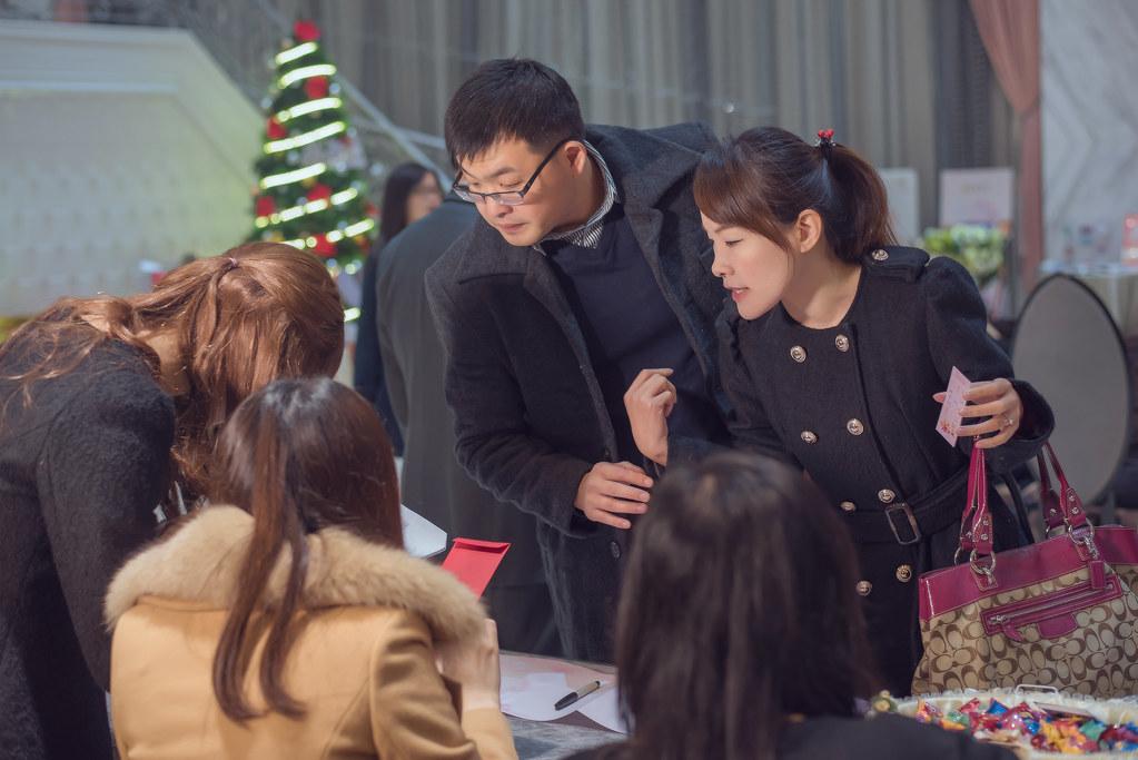 20151227新莊晶宴會館婚禮記錄 (429)