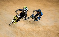 Las Vegas 2016 BMX Silver Dollar Nationals