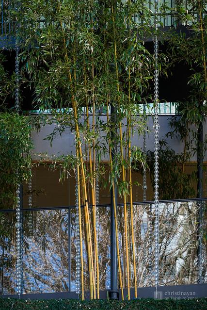 Detail of Ekoin Temple, Nenbutsudo (回向院 念仏堂)