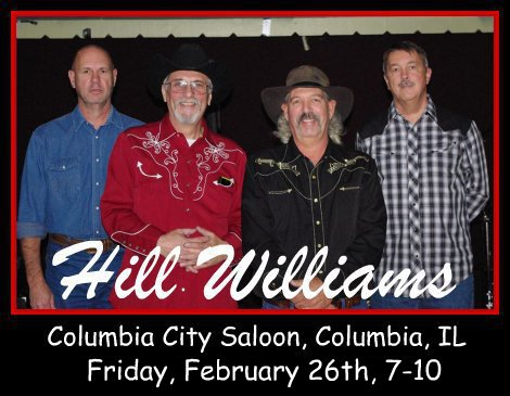 Hill Williams 2-26-16
