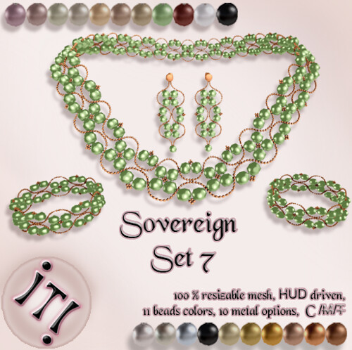 !IT! - Sovereign Set 7 Image