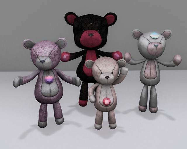Boogers Arcade Teaser 3