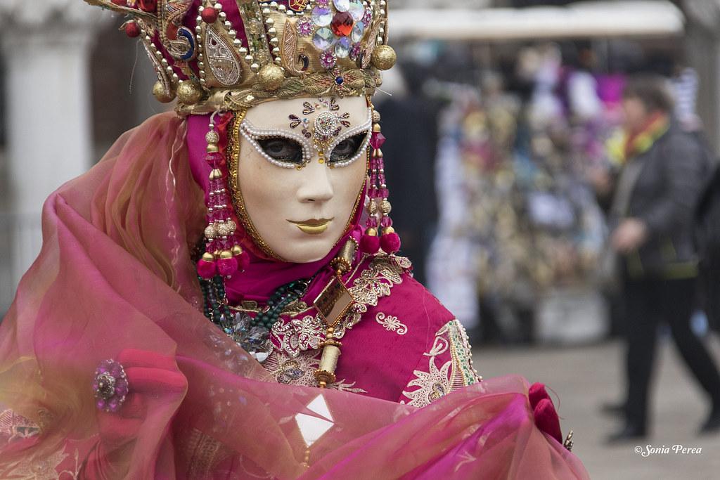 Danza de Carnaval