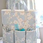Craft Storage Bag sewing tutorial 20