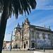 Carmelitas & Carmo Churches (with a narrow house in the middle), Porto