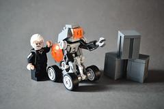 Techno bot