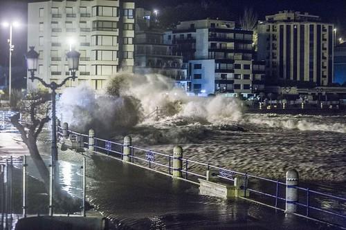 Santander apuesta por espigones en La Magdalena y el Chiqui para frenar los temporales