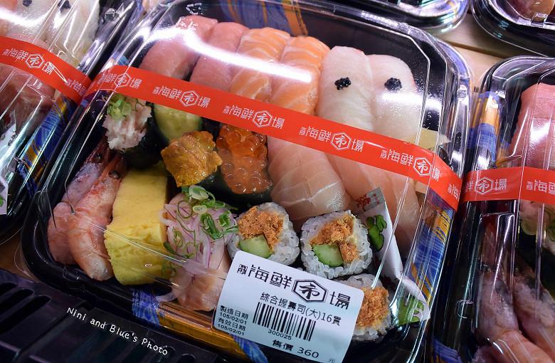 海鮮市場13