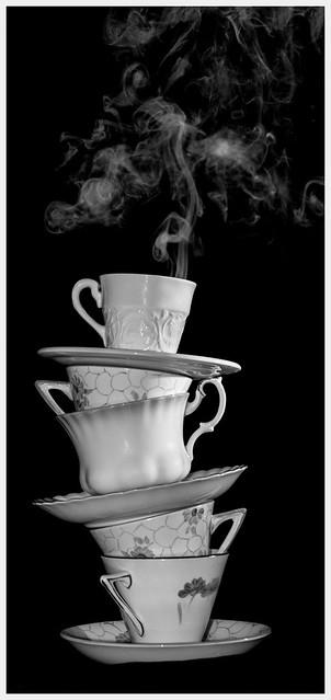 Tea Party (take 2)