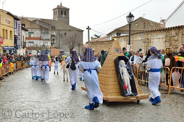 Carnavales 73