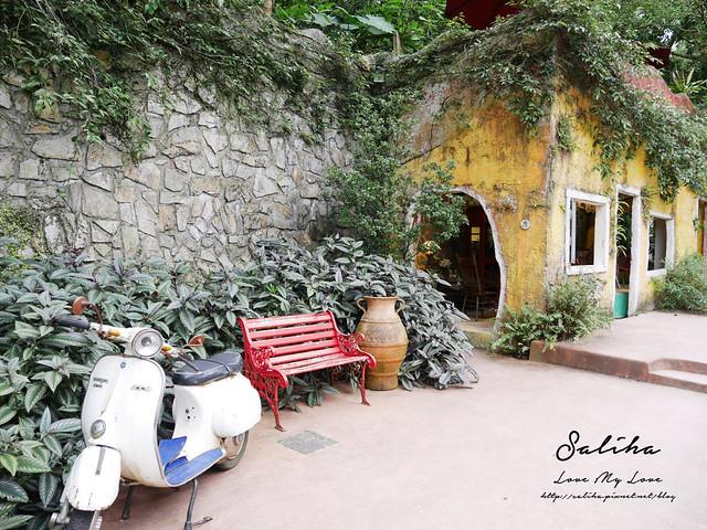 陽明山不限時景觀餐廳下午茶推薦19號咖啡館 (3)