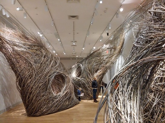 WONDER 1 [Renwick Gallery, Washington DC]