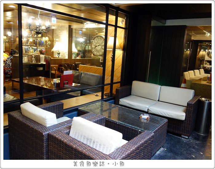 【台北大安】Mee's Cafe/國父紀念館下午茶 @魚樂分享誌