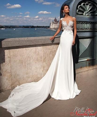 Salon de Mariaj Cocos-Tot luxul și eleganța modei de nuntă într-un singur loc! > NAOMI