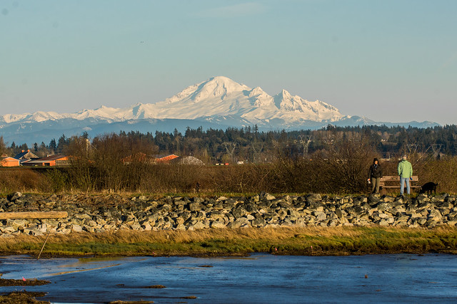 Photos of mount baker from vancouver vancouver blog miss604 for Chair 6 mt baker