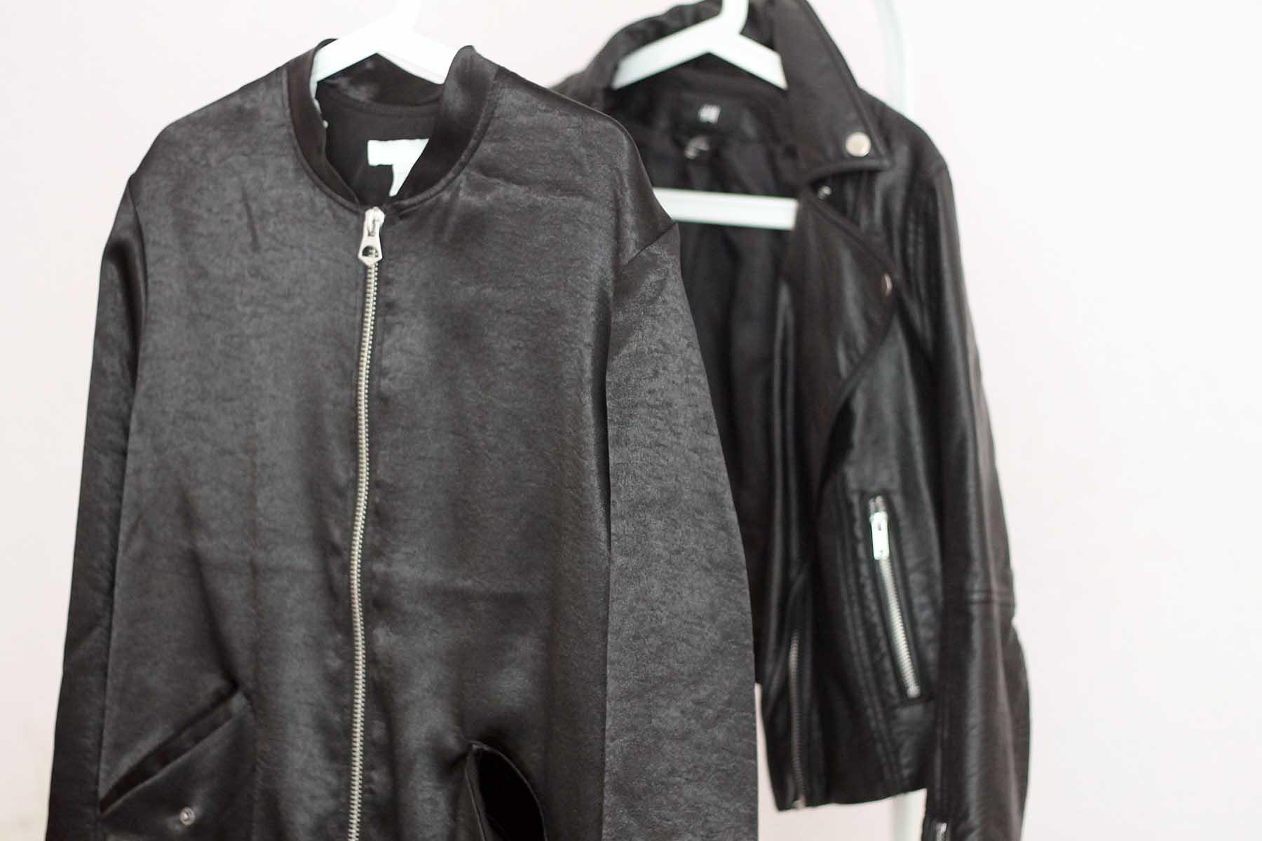 BASIC-must-haves-modeblog-fashionblog-bomberjacke-lederjacke-h&m