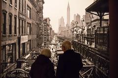 Exhibition - Vivian Maier